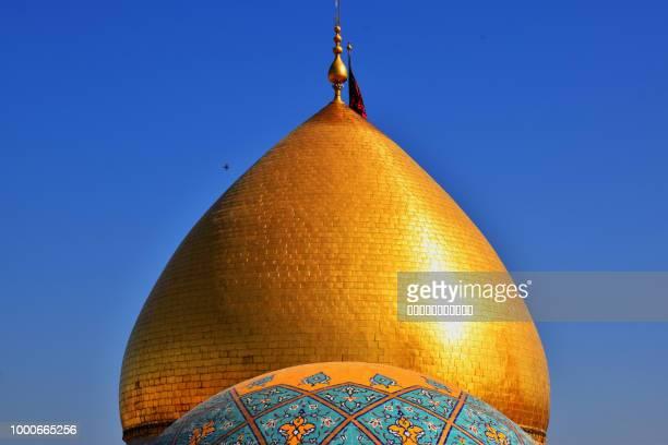 karbala - iraq stock-fotos und bilder