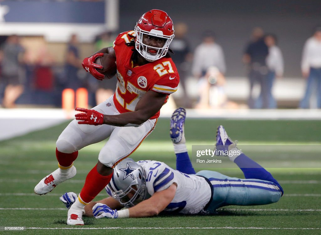 Kansas City Chiefs v Dallas Cowboys : News Photo