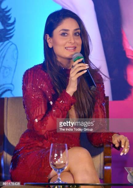 Kareena Kapoor Khan at Soha Ali Khans book 'The Perils Of Being Moderately Famous' launch at Taj Lands End in Mumbai