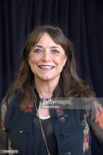 Karen Allen at the 2020 Film Independent Spirit Awards on February 08, 2020 in Santa Monica, California.