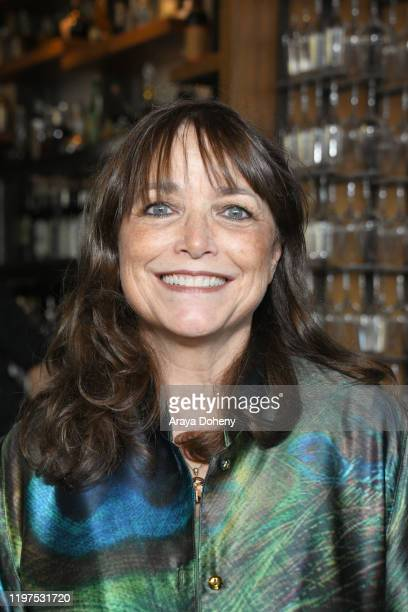 Karen Allen attends the 2020 Film Independent Spirit Awards Nominees Brunch at BOA Steakhouse on January 04, 2020 in West Hollywood, California.