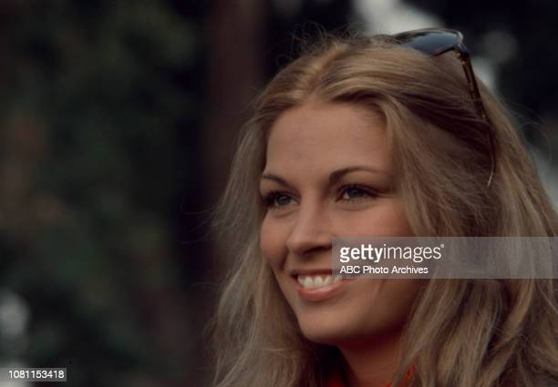 Karen Carlson appearing in the Walt Disney Television via Getty Images series 'The Smith Family'