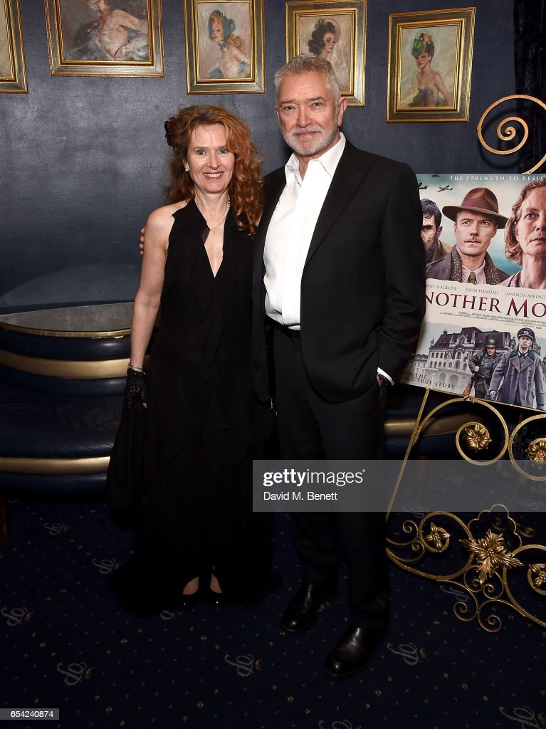 """Another Mother's Son"" - World Premiere - After Party : News Photo"