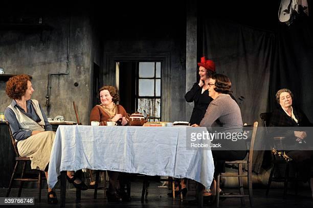 Karen Dunbar as Mrs Harris Isabelle Joss as Mrs Bone Jayne McKenna as Lily Gibb Sharon Small as Maggie Morrison Lindy Whiteford as Mrs Wilson and...