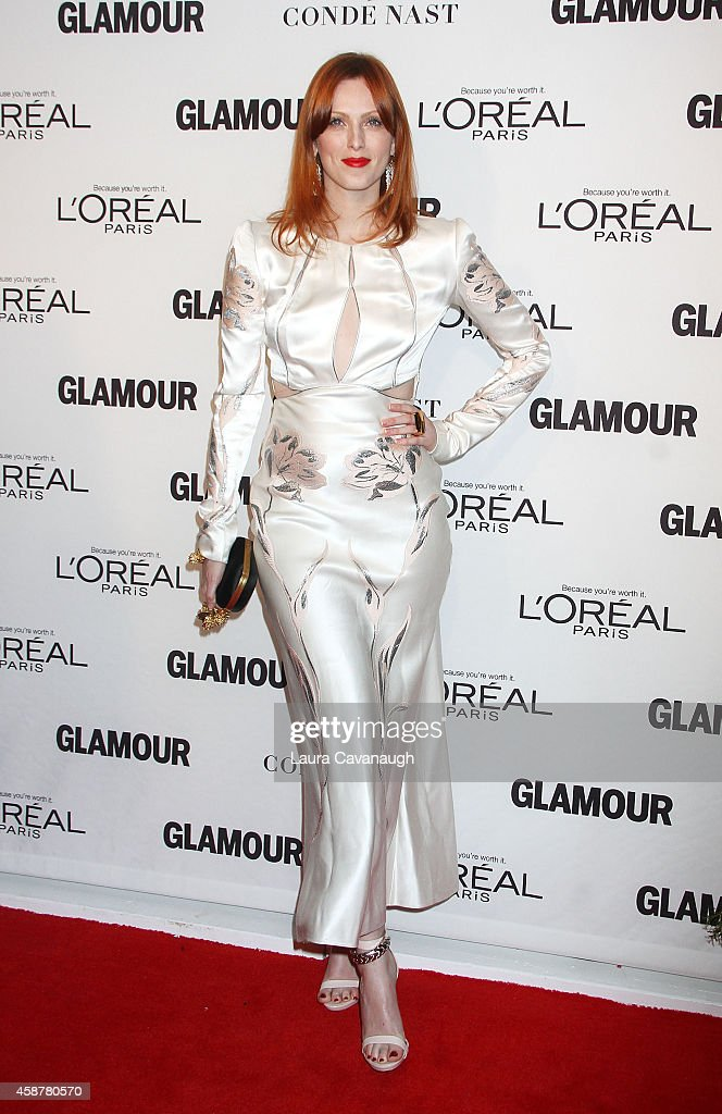 2014 Glamour Women Of The Year Awards