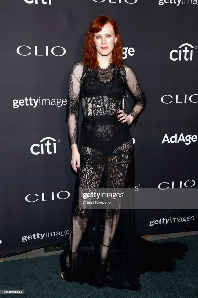 2017 Clio Awards