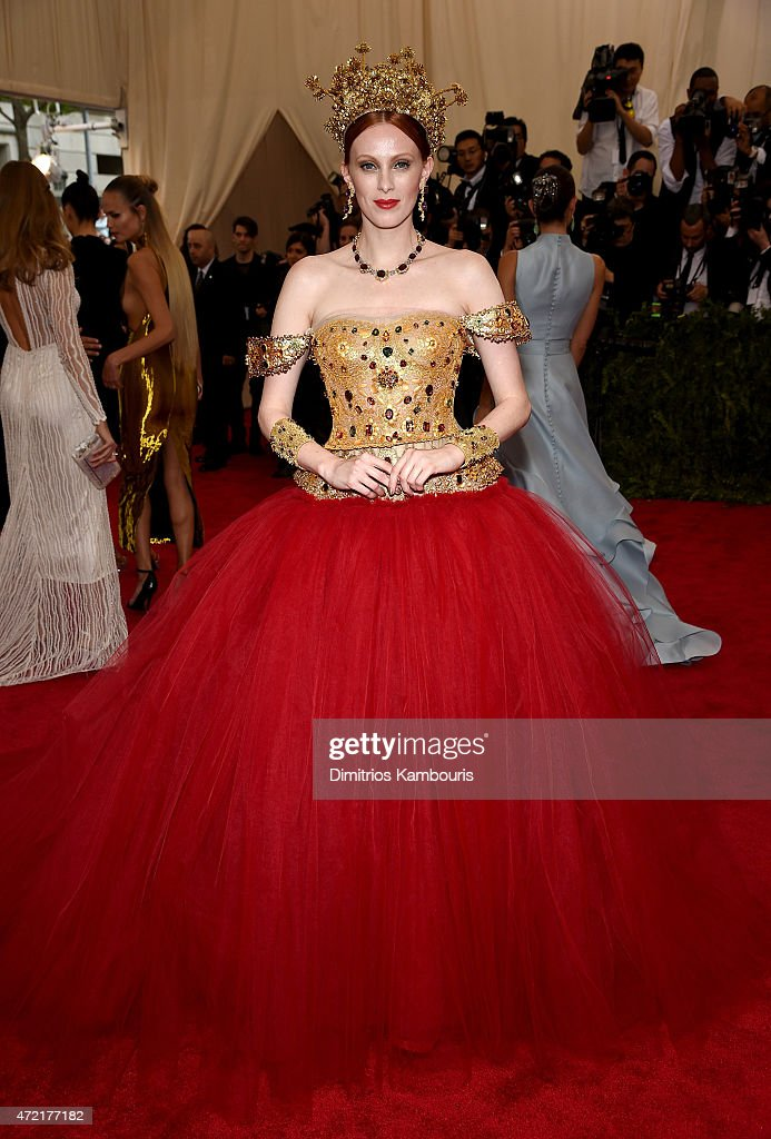 """China: Through The Looking Glass"" Costume Institute Benefit Gala - Best Of"