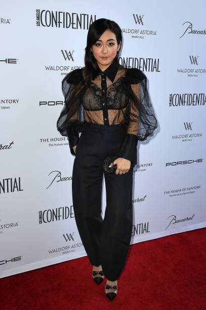 CA: Los Angeles Confidential' s Annual Emmys Celebration