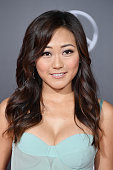 hollywood ca karen fukuhara attends premiere
