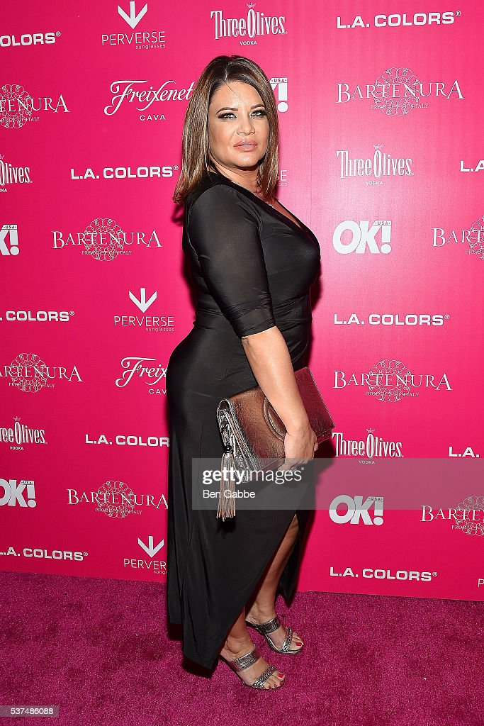 Karen Gravano Daughter Of Sammy The Bull Pictures Getty