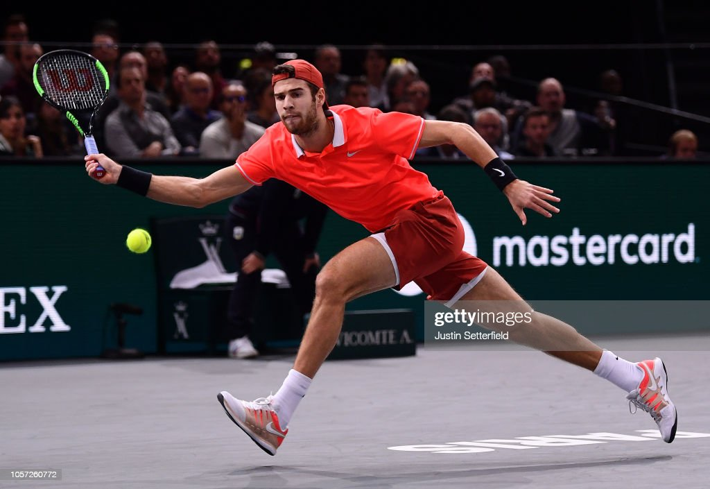 Rolex Paris Masters - Day Seven : News Photo