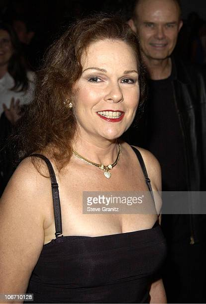 Karen Lynn Gorney during Paramount Home Entertainment Celebrates DVD Releases Of 6 AllTime Musical Favorites Inside and Show at Paramount Studios in...
