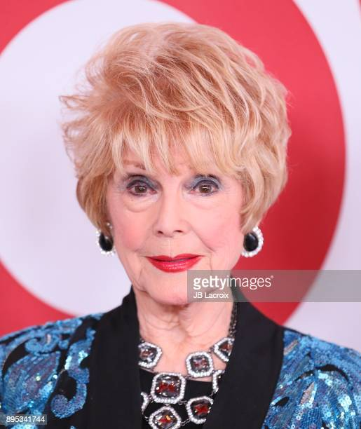 Karen Sharpe attends the premiere of Paramount Pictures special screening of 'Downsizing' on December 18 2017 in Los Angeles California