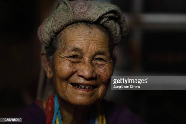 Karen tribe,Ethnic group of Thailand