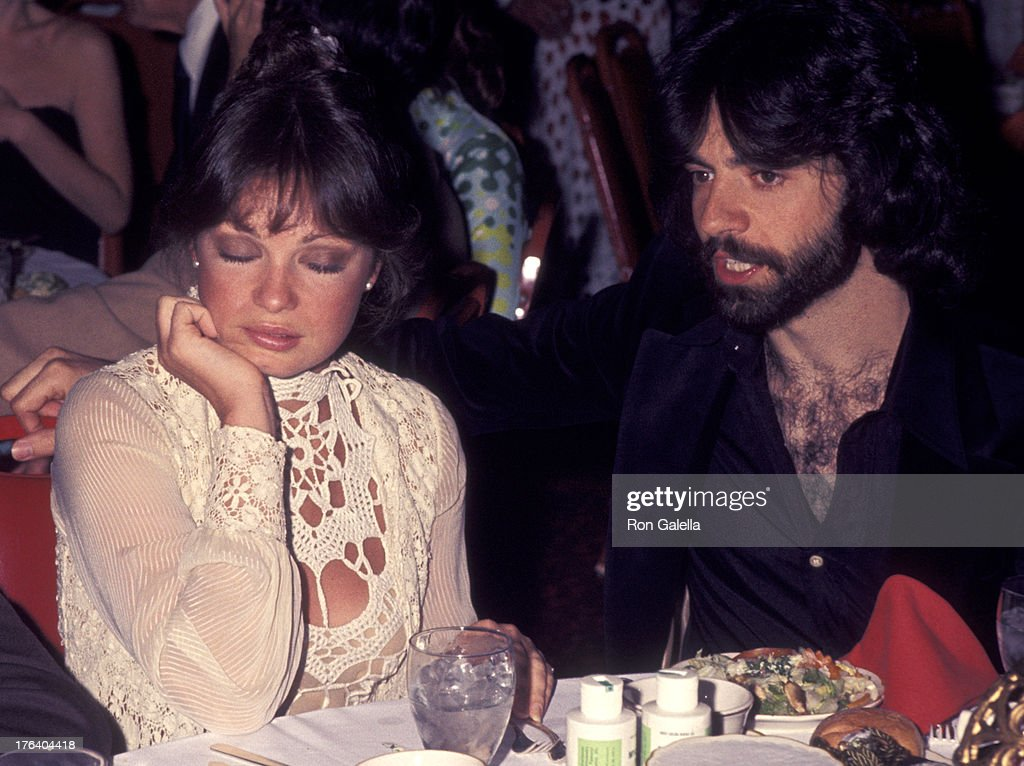 Schön Karen Valentine And Gary Verna Attend 34th Annual Golden Globe Awards On  January 29 1977 At
