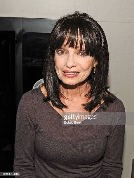 Karen Valentine attends the Chiller Theatre Expo at Sheraton Parsippany Hotel on October 26 2013 in Parsippany New Jersey