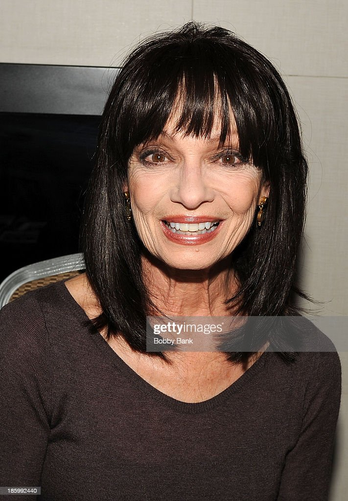 Karen Valentine Attends The Chiller Theatre Expo At Sheraton Parsippany  Hotel On October 26 2013 In