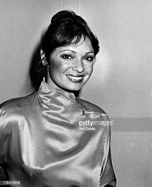 Karen Valentine attends the opening of The Elephant Man on September 28 1980 in New York City