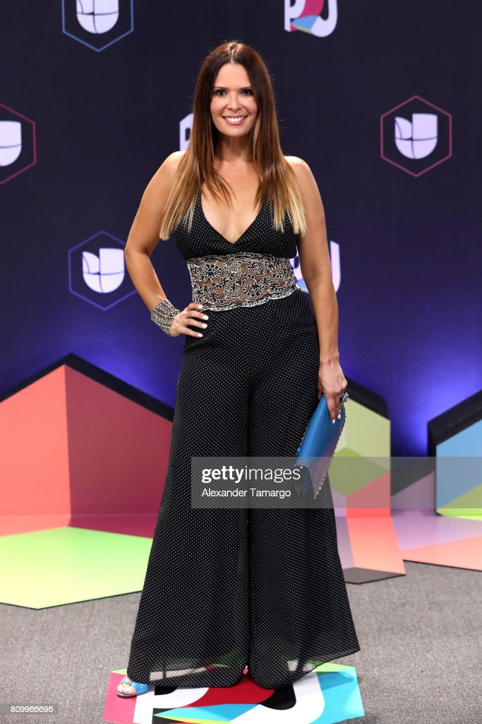 "Univision's ""Premios Juventud"" 2017 Celebrates The Hottest Musical Artists And Young Latinos Change-Makers - Arrivals"