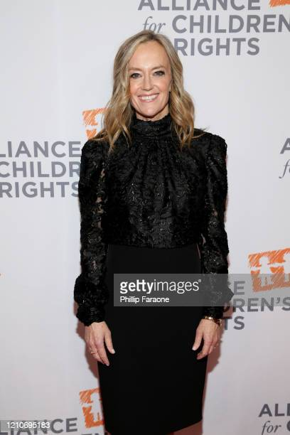 Karey Burke attends The Alliance For Children's Rights 28th Annual Dinner at The Beverly Hilton Hotel on March 05 2020 in Beverly Hills California
