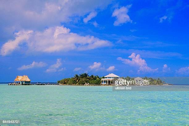 Karibik Ambergris Caye