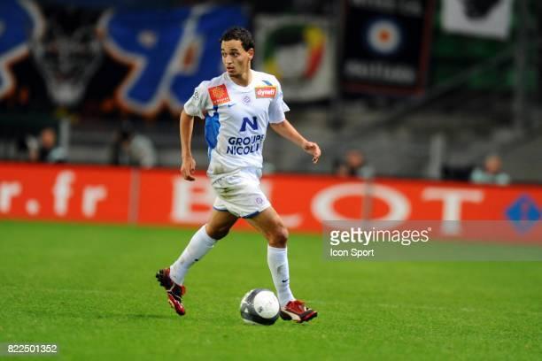 Karim AIT FANA Rennes / Montpellier 10eme journee de Ligue 1 Rennes