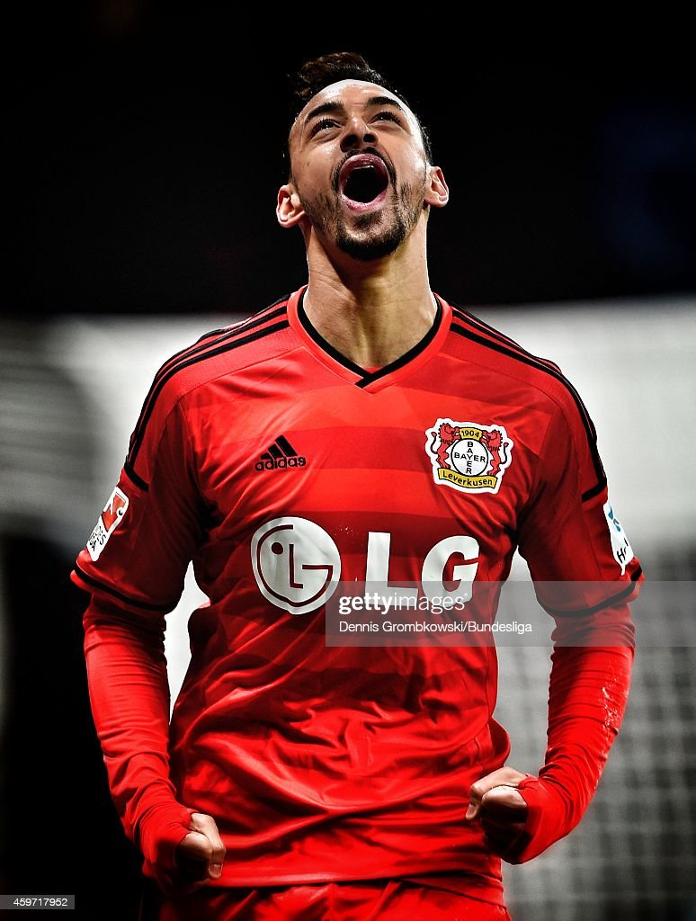 Bayer Leverkusen v 1. FC Koeln - Bundesliga For DFL