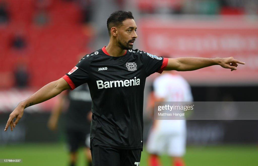Bayer 04 Leverkusen v RB Leipzig - Bundesliga : ニュース写真