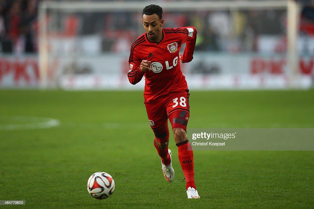 Bayer 04 Leverkusen v SC Freiburg - Bundesliga : News Photo