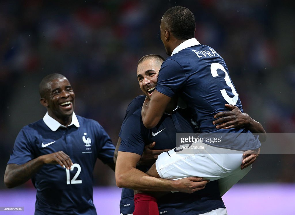 France v Jamaica - International Friendly