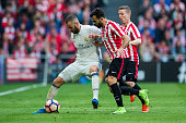 bilbao spain karim benzema real madrid
