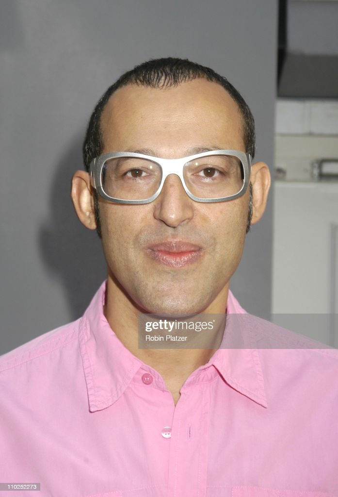 Olympus Fashion Week Spring 2006 - Rosa Cha Spring 2006 Fashion Show - Arrivals
