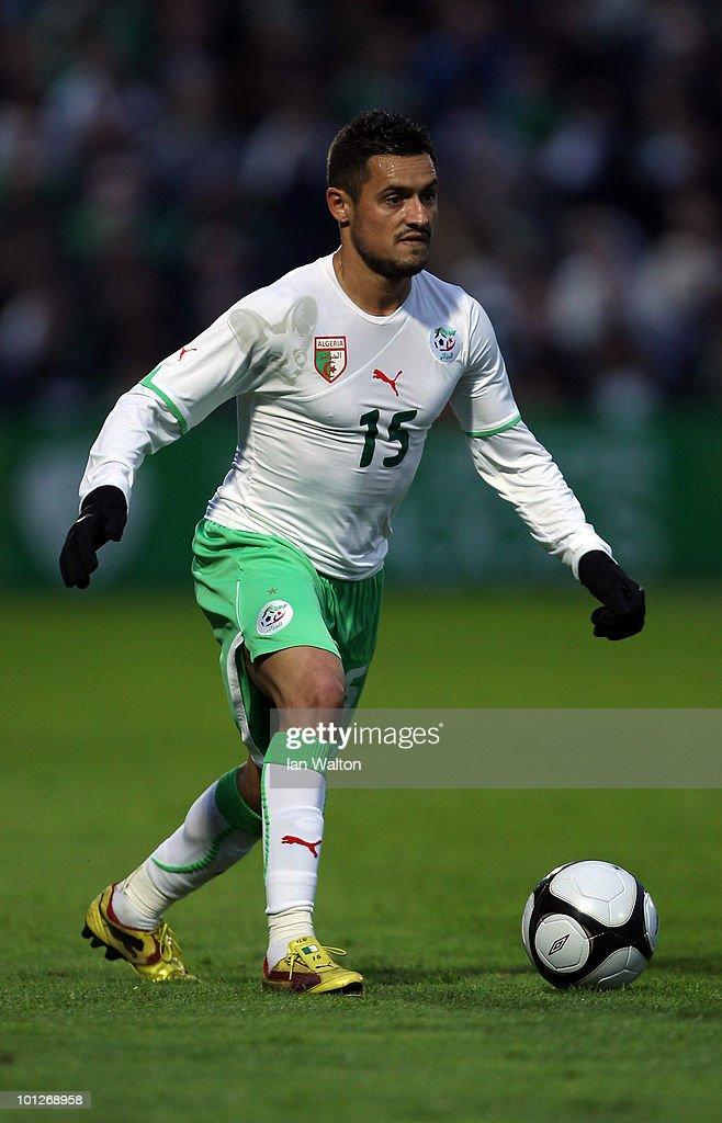 Republic of Ireland v Algeria - International Friendly