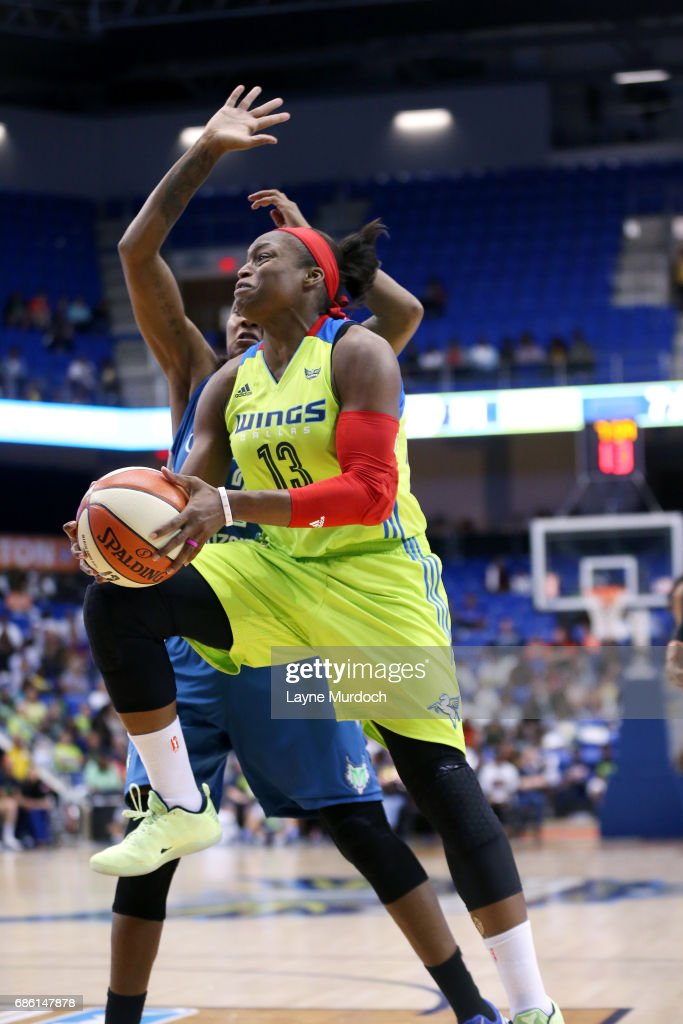 Minnesota Lynx v Dallas Wings Photos and Images | Getty Images