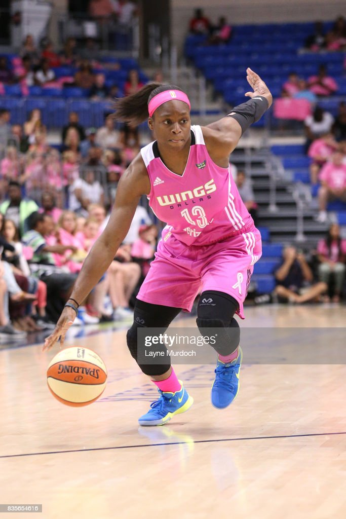 Atlanta Dream v Dallas Wings Photos and Images | Getty Images