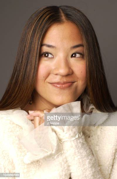 Karin Anna Cheung during 2002 Toronto Film Festival 'Better Luck Tomorrow' Portraits at Hotel Intercontinental in Toronto Ontario Canada