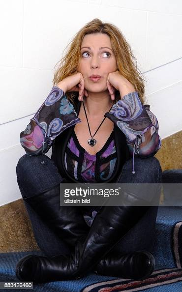 Karin Thaler Schauspielerin