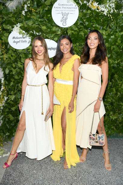 NY: Gabrielle's Angel Foundation's Young Professional Committee Hosts Midsummer Angel Gala
