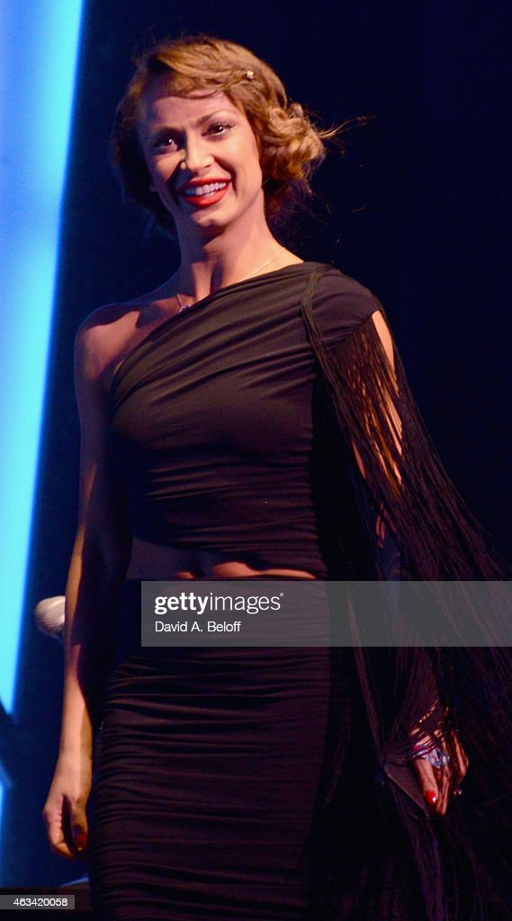 Dancing Pros LIVE! : News Photo