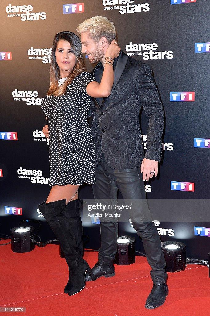 'Danse Avec Les Stars 2016' Photocall At TF1 In Paris