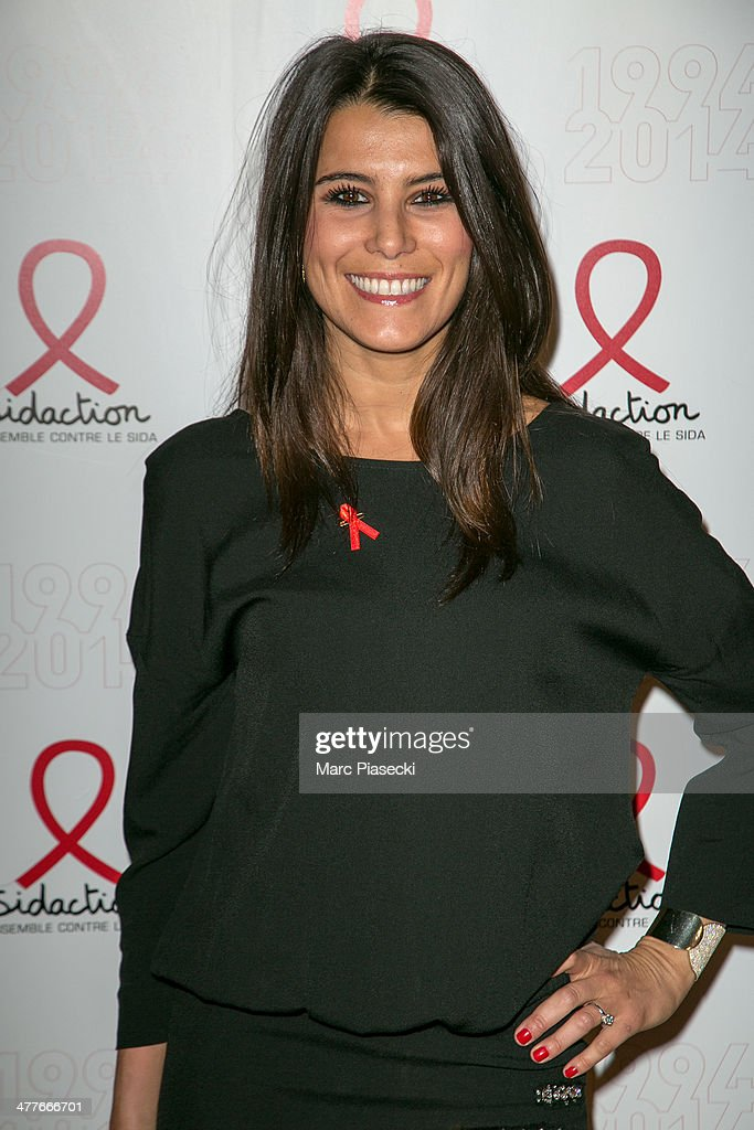 Sidaction 2014 - Photocall At Musee Du Quai Branly