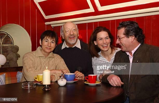 Karl Dall Ehefrau Barbara Tochter Janina Name auf Wunsch Sylt Getränk Kaffee KerzePNr 009/03