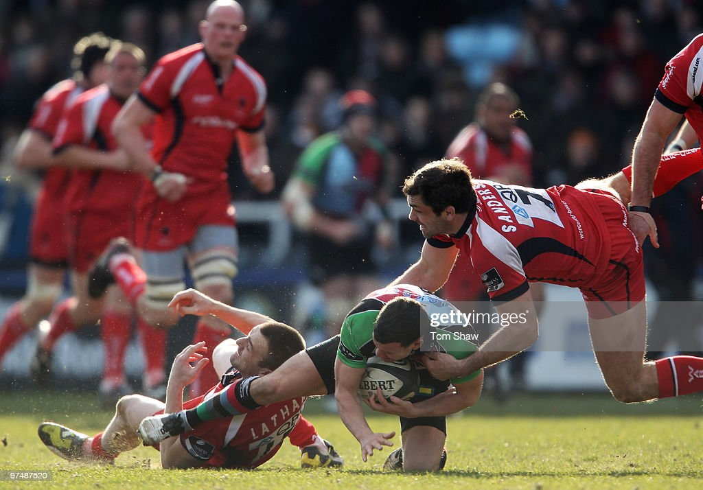 Harlequins v Worcester Warriors - Guinness Premiership