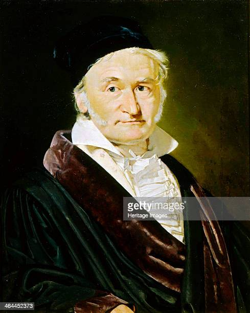 a biography of carl gauss a mathematician and physicist Carl friedrich gauss biography and related resources johann carl friedrich gauss (gauß) (april 30, 1777 - february 23, 1855) was a legendary german mathematician, astronomer and physicist.