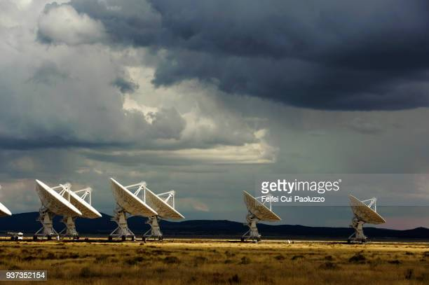 Karl G. Jansky Very Large Array of USA