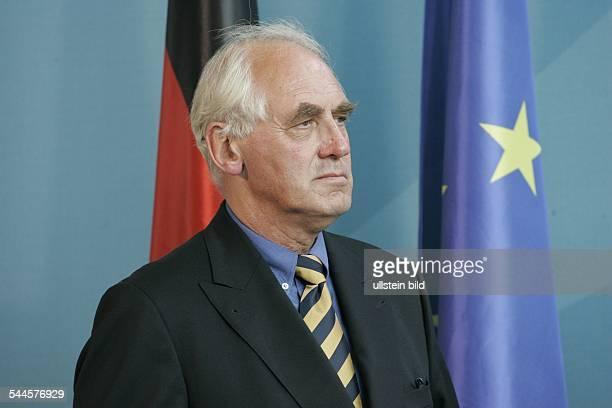 Karl Hermann Haack Behindertenbeauftragter der Bundesregierung