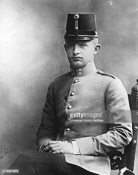 Karl I Emperor of Austria King of Hungary Born 17 August 1887 Died 1 April 1922 Funchal Karl became the heir to the throne after the death of his...