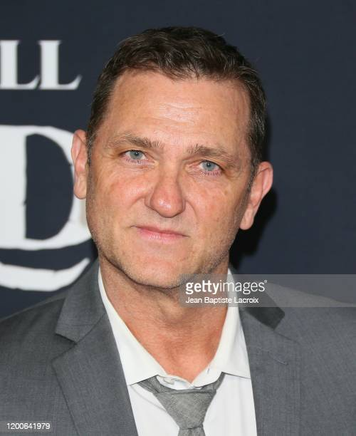 Karl Makinen attends the Premiere of 20th Century Studios' The Call of the Wild at El Capitan Theatre on February 13 2020 in Los Angeles California