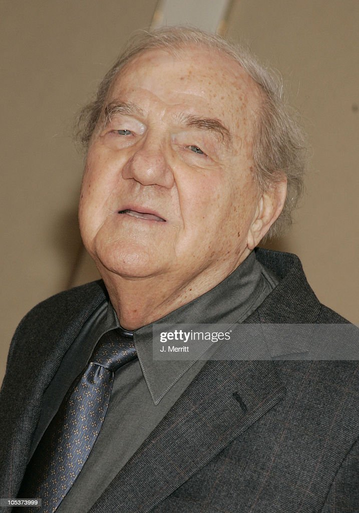 Karl Malden Honored with The 2004 Monte Cristo Award