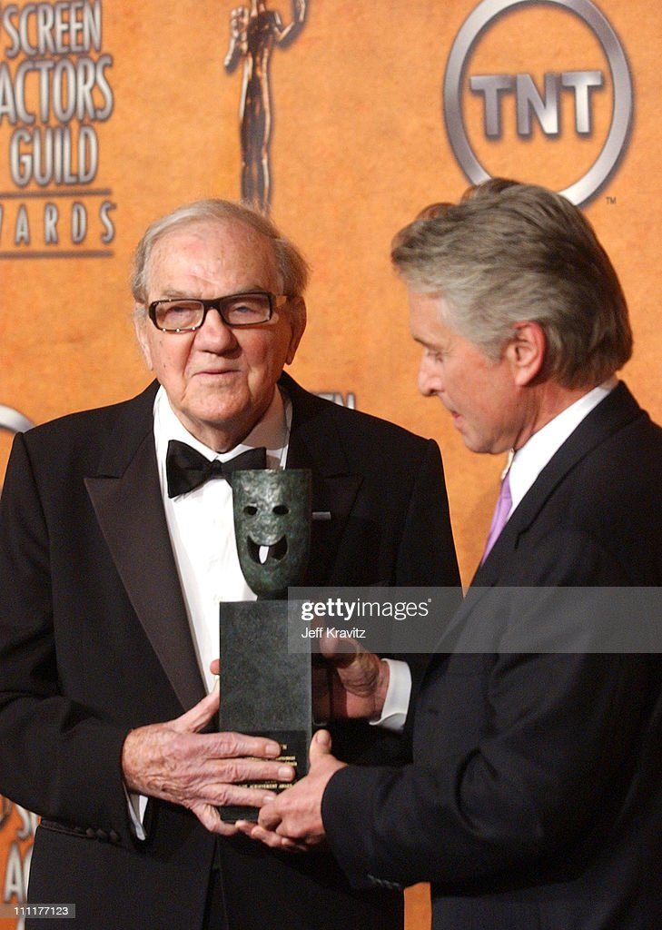 The 10th Annual Screen Actors Guild Awards - Press Room
